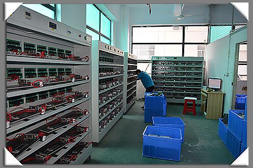 LED驱动电源出厂前为什么要做30分钟的老化测试?