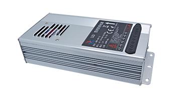 金宝博游戏_led大功率防雨电源12v400w