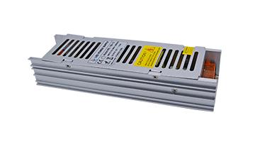 室内条形led灯电源/条形led显示屏电源驱动150W/深圳led驱动生产厂家金宝博首页