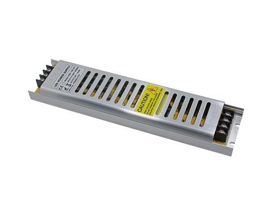 大功率超薄灯箱专用内置电源12V150W