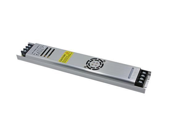 金宝博游戏_大功率超薄灯箱专用内置铝壳隔离恒压电源24V250W