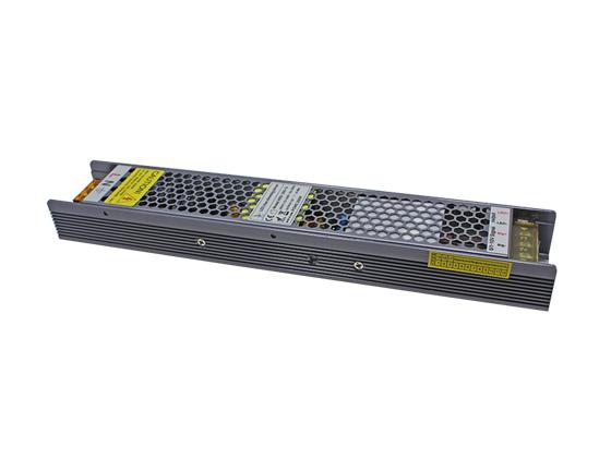 铝壳恒压可控硅0-10V1-10V调光电源12V200W