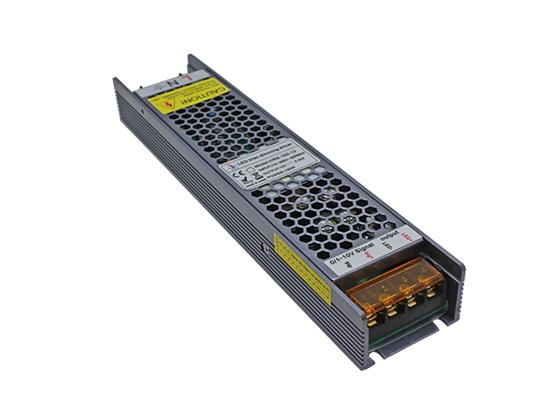 金宝博游戏_恒压无频闪调光电源可控硅0/1-10V调光电源24V100W
