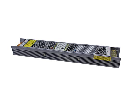 可控硅恒压调光电源 0/1-10V智能调光电源 24V150W