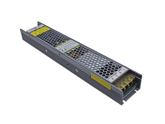 金宝博游戏_可控硅恒压调光电源 0/1-10V智能调光电源 24V150W