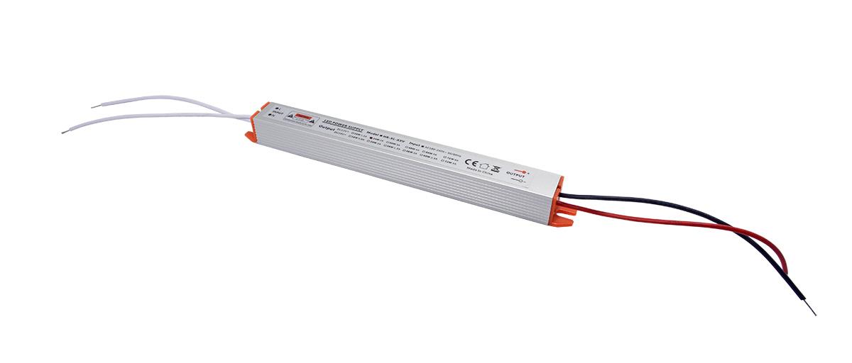 Led 细长条电源12V24W
