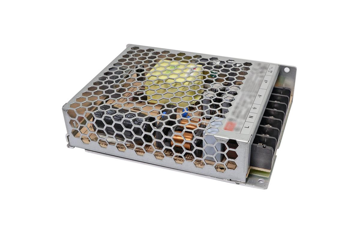 Led 超薄方型电源12V100W